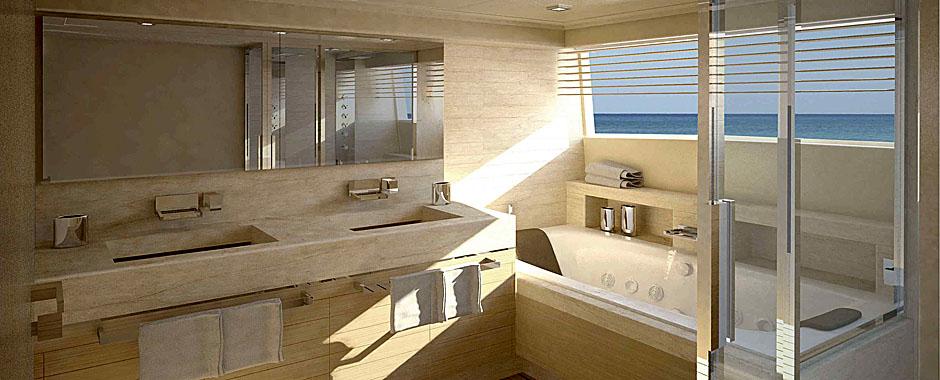 Valenta Plumbing Bathroom 2