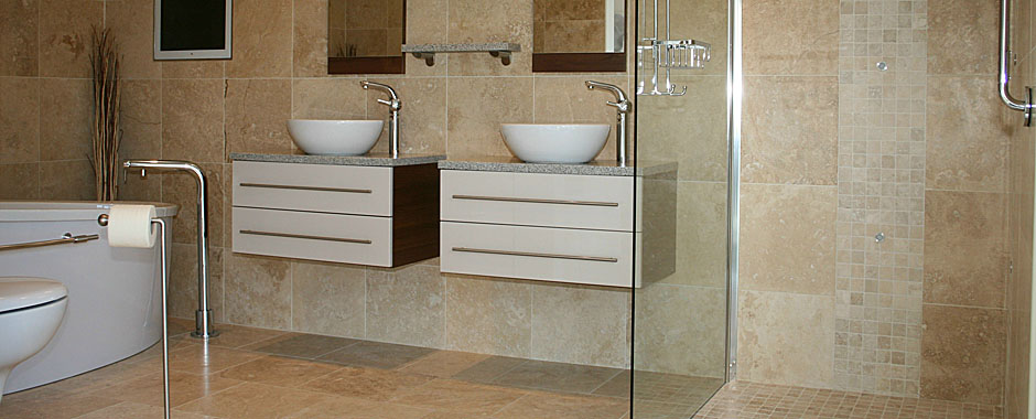 Valenta Plumbing Bathroom